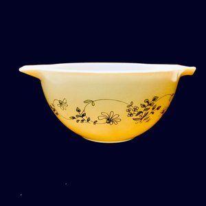 Pyrex Shenendoah Cinderella Mixing Bowl